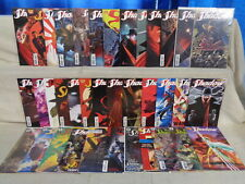 Shadow MEGA SET! ('12) Garth Ennis, Batman, Special, more! 37 Comics (b 21631)