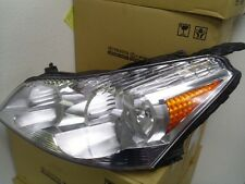 2009 2010 2011 2012 Chevy Traverse Headlight Headlamp USED OEM 09 10 11 12   OEM