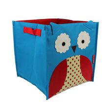 Boites et coffres à jouets bleu pour enfant