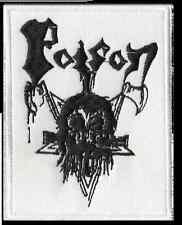 Poison - Death (Ger), Patch