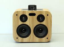 PEAQ PPA250-WD Dockingstation Soundstation für iPod / iPhone / iPad