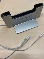 Henge Dock Vertical Docking Station for Apple MacBook Pro 15-inch Retina display