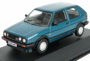 1/43 VANGUARDS - VOLKSWAGEN - GOLF MKII GTi 1986 VA13606