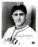 Frenchy Bordagaray signed autographed 8x10 photo! RARE! AMCo Authenticated!
