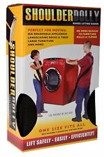 ShoulderDolly LD2000 Two-Person Lifting & Moving System, One Size