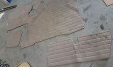 yamaha 242 LTD S floor covering cover carpet deck bow Yamaha jet boat Limited