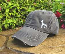 Women's xolo dog hat, mexican hairless dog, xoloitzcuintli, gift, clothing