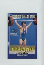 1995 Sports Illustrated for Kids Special Olympic Hall of Fame Naim Suleymanoglu