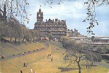 B97313 the north british hotel  edinburgh scotland
