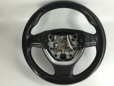 BMW F01 F10 F07 GT LCI 5 7 series SPORT Steering Wheel VIBRO & HEATED
