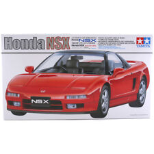 Tamiya Honda NSX 1990 Version (Scale 1:24) Car Model Kit 24100 NEW
