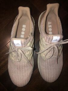 Adidas Ultra Boost Women's Running Shoes size 9
