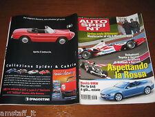 AUTOSPRINT 2004/3=BMW 645=MASERATI STORY=CHRYSLER CROSSFIRE=TUNER ALFA 156 JTD=