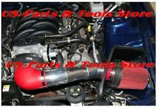 Für Ford Mustang GT V8 Cold Air Intake Kit 2005 2009 05 09 Sportluftfilter pol.R