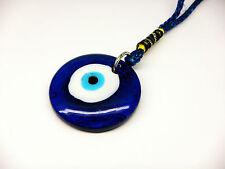 Ottoman Evil Eye Health Safety Lucky Charm Crystal Apotropaic Talisman Nazar