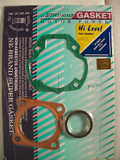 New Yamaha Ty80 Ty 80 Top End Gasket Set 1981-1990