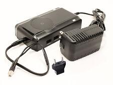 Charger +EU Adapter for Makita 6337D, 1422, 4333D, 6932FD, 6237D 14V Battery