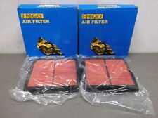 2 Emgo Air Filter for 1994-1997 Suzuki RF900 and 1994-1996 RF600 Sportbikes