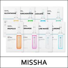[MISSHA] Mascure Sheet Mask 28ml * 5ea / PHA / Korea Cosmetic SweetCorea / (LS둘)