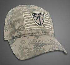 """Red Jacket Firearms Desert Camo Hat """"Sons of Guns"""" LIMITED EDITION"""
