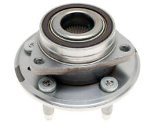 Wheel Bearing and Hub Assembly-R-Line Rear Raybestos fits 10-13 Chevrolet Camaro