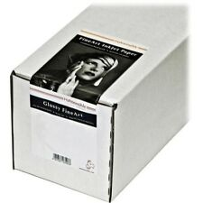 """Hahnemühle Photo Rag Baryta 315gsm 17"""" 12m Roll - Photographic Inkjet Paper"""