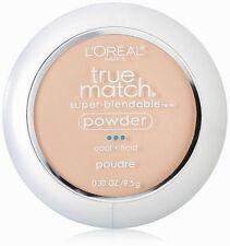 DoL'OREAL PARIS True Match super-blendable powder C5 Classic Beige-New