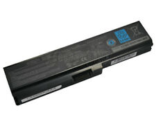 Genuine 48Wh Battery For Toshiba PA3816U-1BAS PA3817U-1BRS PABAS228 PABAS230