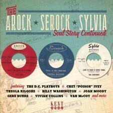Musik-CDs aus den USA & Kanada als Compilation-Edition vom Ace's