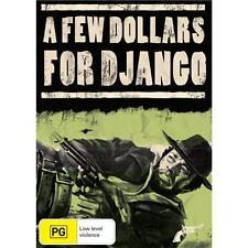 A Few Dollars for Django (1966) * Enzo G. Castellari * Spaghetti Western *