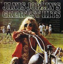 Janis Joplin - Janis Joplin's Greatest Hits [New CD] Holland - Import
