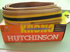 Vintage Falt Reifen 700 x 20 C gold HUTCHINSON Krono Competition 180g Rennrad