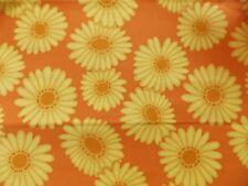 Fabric Flourish Fleurish Free Spirit Wells Floral Flower Mod Garden Quilting