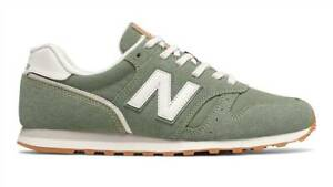 Scarpe da ginnastica da uomo verde da New Balance 500 Series ...