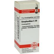 STROPHANTHUS C 30 Globuli 10 g PZN 4238313