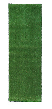 Artificial Grass Synthetic Lawn Turf Outdoor Backing Latex Coating Runner Rug