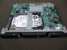 HP Moonshot S1260 2GHz 8GB Server Cartridge 708917-001/708159-001 W/ 500GB HD
