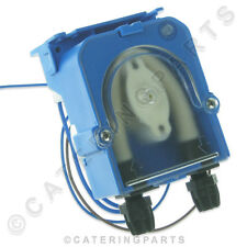 MICRODOS MP3-T 3LPH TIME CONTROL DISHWASHER GLASSWASHER DETERGENT PUMP 230VAC