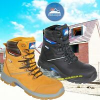 Himalayan Storm Safety Boots combat Waterproof Composite Work 5210/11  UK 6-13