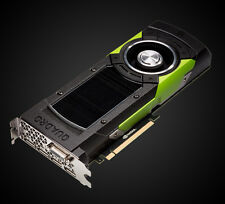 Nvidia Quadro M6000 (PNY) | 12 GB | 3072 Kerne | 6 TF | VCQM6000-PB XVCQM6000-PB