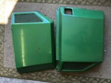 JOHN DEERE 318 316 SIDE PANELS