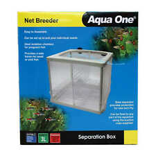 Aqua One Net Breeder Separation Box 3L