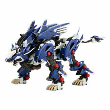 Zoids 1/72 Scale Model Kit ZD122 Liger Zero Yeager Marking Plus Ver