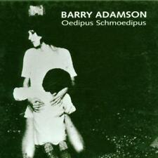 Barry Adamson - Oedipus Schmoedipus (NEW CD)