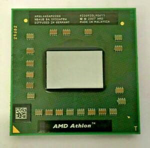 AMD Athlon 64 X2 QL-66 AMQL66DAM22GG Mobile - 2,20GHz - Sockel S1(S1g2) # 783