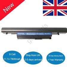9 Cell Battery for Acer Aspire 4625 4820T 5820T 3820T 5553 7745 AS10B7E AS10B31
