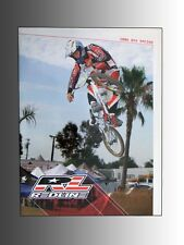 Collectable 2006 Redline Freestyle & BMX bicycle, product catalog