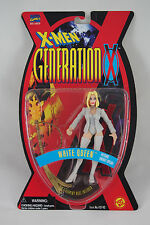 X-Men Generation X: WHITE QUEEN, ToyBiz Marvel 1995, New!