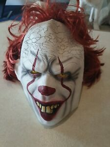 Clown mask new
