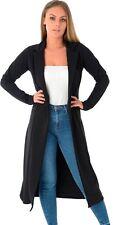Coat Jacket Womens Ladies Winter Warm Long Women Duster Coats Blazer Cardigan
